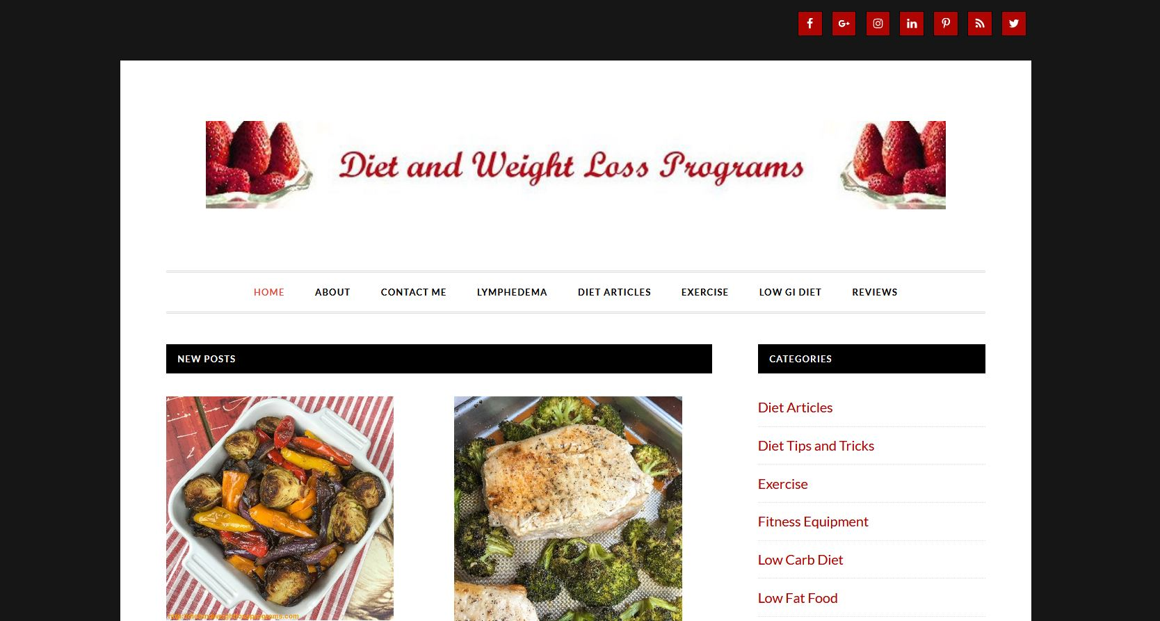 diet and weight loss programs